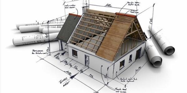 Проект электрики дома - СК Мегаполис