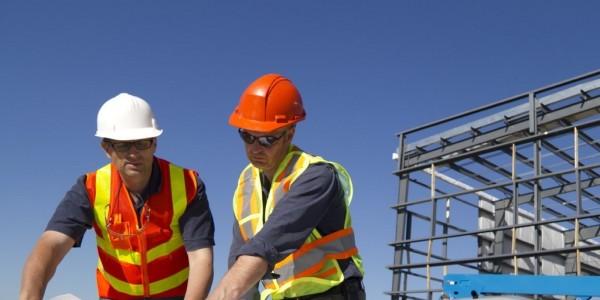Производство строительно монтажных работ